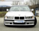 Prelungire capota bmw seria 3 e36, 3 cupe (E36) - [1992 - 1999]