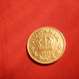 1 Leu 1941 Mihai I, bronz, cal.apr.NC - Moneda Romania
