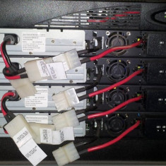 UPS Eaton PowerWare 5115 750VA/500W rack, Sub 1000 VA