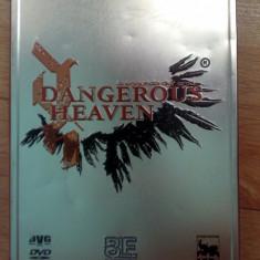 Joc DANGEROUS HEAVEN  -  Steelbook edition