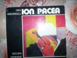 Ion Pacea album de pictura - de Dan Grigorescu