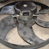 Dacia Logan, Electroventilator racire radiator (cu  AC)