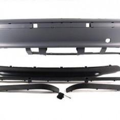 Bara spate M tehnic - BMW Seria 3 E46 (1998 - 2005 ) - Bara Spate Tuning