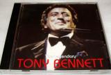TONY BENNETT - The Legendey / C.D.