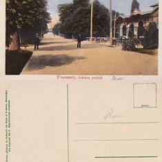 Focsani ( Vrancea ) - Gradina publica