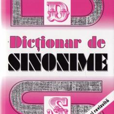 DICTIONAR DE SINONIME de GH. BULGAR - Enciclopedie