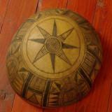 vas din dovleac ( kurbis ) arta africana