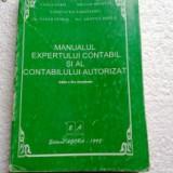 MANUALUL EXPERTULUI CONTABIL SI AL CONTABILULUI AUTORIZAT