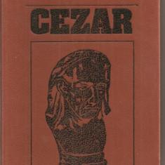 (C3682) CEZAR DE ALEXANDRE DUMAS, EDITURA HYPERION, CHISINAU, 1991 - Roman