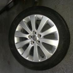 Jante Opel Astra J originale aproape noi rulate max. 500 km fara zgarieturi sau lovituri Urgent!! - Janta aliaj