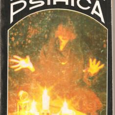 (C3681) RULETA PSIHICA DE GEORGE VENDERMAN, EDITURA VIATA SI SANATATE, 1996, TRADUCERE DE DALIA DEMENY - Carte Hobby Paranormal