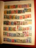 Clasor - Colectie de 1120 Timbre stampilate Canada 1868-2009, Amestecate, America de Nord