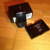 Black Berry Curve 9300