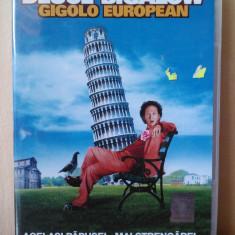Deuce Bigalow: European Gigolo / Un gigolo de doi bani: Aventuri in Europa (DVD) SIGILAT (ALVio) - Film comedie, Romana
