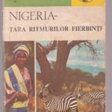 Smaranda Oteanu - Nigeria - Tara ritmurilor fierbinti - Carte de calatorie