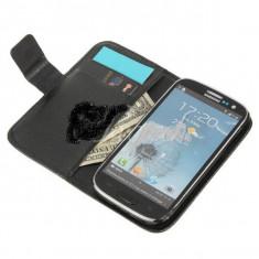 Husa Samsung Galaxy S3 i9305 i9300 i9301 + folie + stylus