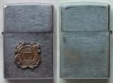 Bricheta Zippo originala , adusa din SUA , in cutia originala