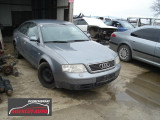 Dezmembram AUDI A4 2,5 tdi 180 CP mierlut auto