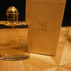 Parfum dama Trussardi Delicate Rose 100 ml - 60 lei - Parfum femeie Trussardi, Apa de toaleta