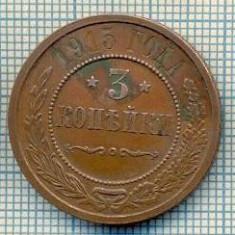 71 MONEDA - RUSIA - 3 KOPEKS (KOPEIKI) - anul 1915 -starea care se vede