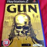 Joc Gun, PS2, original, alte sute de jocuri!