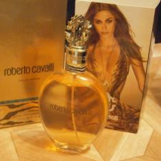 Parfum dama Roberto Cavalli 75 ml - 55 lei - Parfum femeie Roberto Cavalli, Apa de toaleta