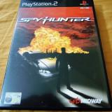 Joc Spyhunter, PS2, original, 19.99 lei(gamestore)! Alte sute de jocuri!