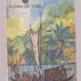 George Anania - Ploaia de stele - Roman, Anul publicarii: 1969