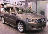Vand set evazari bosaje aripi VW Tiguan Track & Avenu Sport & Style