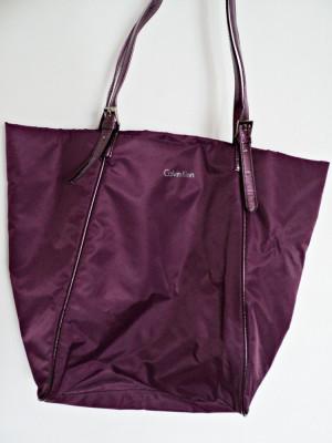 Geanta Calvin Klein 100% originala,import SUA foto