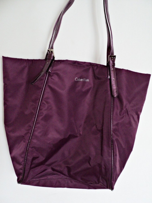 Geanta Calvin Klein 100% originala,import SUA