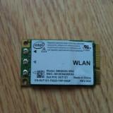 Modul wireless Intel 3 antene Dell Vostro 1400