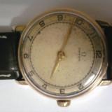 Omega de ville 1946 din aur - Ceas barbatesc