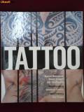 Tattoo tatuaj tatuaje tatoo body skin art arta tatuajului peste 100 ilustratii