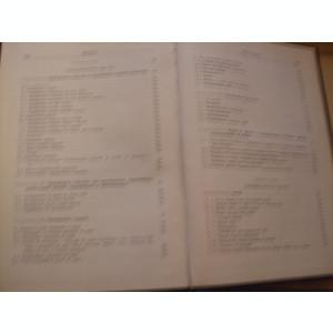 AGROTEHNICA  -- G. Ionescu Sisesti, Ir. Staicu - 2 vol.  1958 ; tiraj:7150 ex.