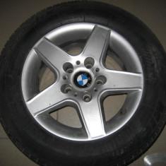 VAND JANTE BMW - Janta aliaj BMW, Diametru: 15, 5, 5, Numar prezoane: 5