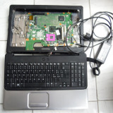 Dezmembrez  laptop HP Compaq Cq61 defect