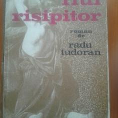 FIUL RISIPITOR - Radu Tudoran - Roman