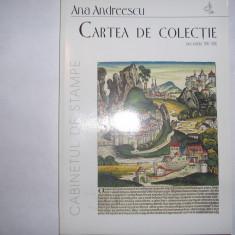 Ana Andreescu - Cartea de colectie,r40