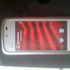 NOKIA 5230 - Telefon mobil Nokia 5230, Alb
