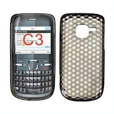 Susa silicon Nokia C3