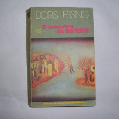 Doris Lessing - O coborare in Infern,r40
