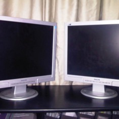 Monitoare Phillips - Monitor LCD Aoc