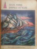 SARPELE DE MARE - Jules Verne, 1969, Jules Verne
