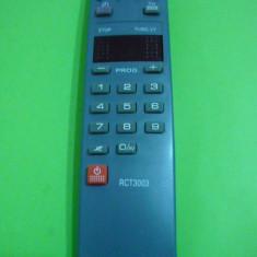 TELECOMANDA RCT-3003 TELEFUNKEN, THOMSON, NORMENDE, SABA