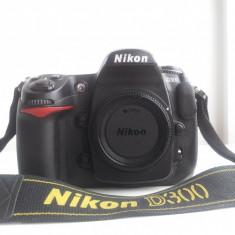 Vand Nikon D300 - DSLR Nikon, Body (doar corp), 12 Mpx, HD