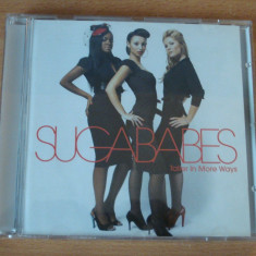 Sugababes - Taller In More Ways - Muzica Pop universal records