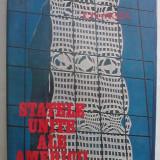 Statele Unite ale Americii - Ion Miclea - Carte Fotografie
