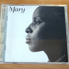Mary J. Blige - Mary - Muzica R&B universal records