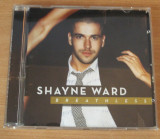 Shayne Ward - Breathless, sony music